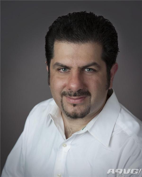 NVIDIA内容和技术部门副总裁Rev Lebaredian即将亮相2017CGDC