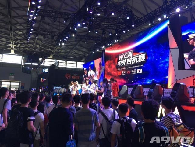 2016ChinaJoy:更多游戏,更多泛娱乐