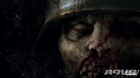 《使命召唤14 二战》僵尸模式情节将根据真实事件制作