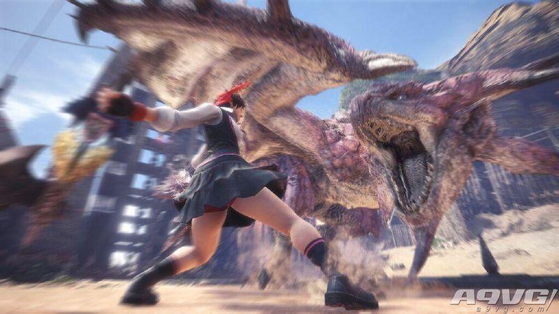 《怪物猎人世界》除了烂辉龙 接下来还有这些新的联动任务
