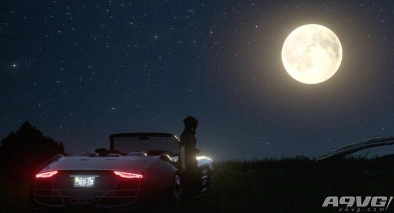 《最终幻想15》攻略合集 玩家心得及常见问题汇总