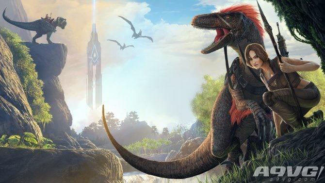 《方舟 生存进化》正式版延期至8月29日发售