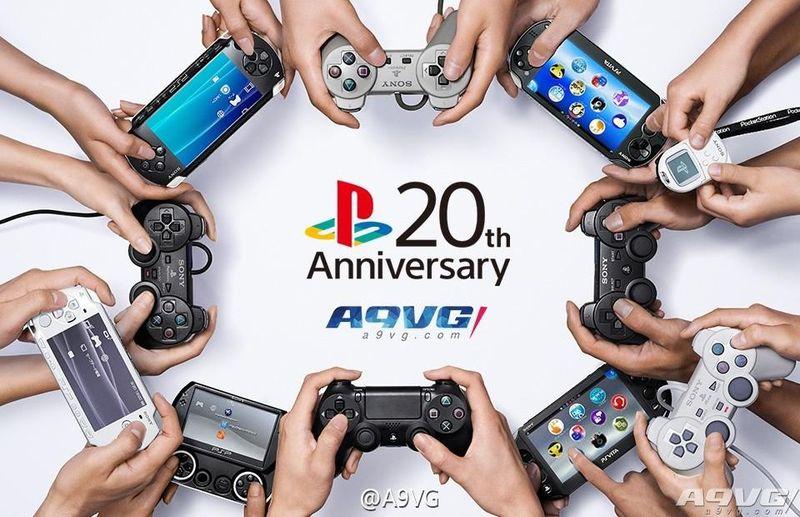 PlayStation 4总销量突破1850万台 PS4游戏总销量8180万套 PS+会员数达1090万