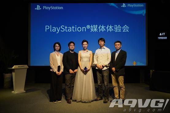 """专访索尼高明:A8F与PS4是""""官配"""" 大幅升级游戏体验"""