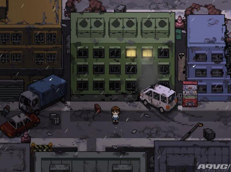 《Kio的人间冒险》:国产恐怖游戏也可以这样好玩
