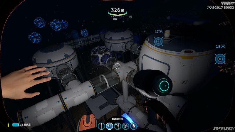 《深海迷航》评测:奇妙的海底探险之旅