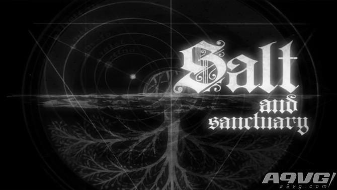 《盐与避难所》或将在今年3月登陆PSV