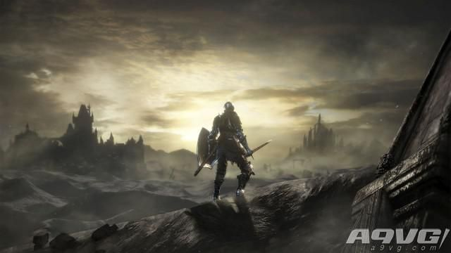 """《黑暗之魂3》DLC""""轮环之都""""获IGN 8分评价"""