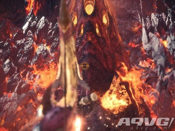 《怪物猎人世界》开发秘闻(五) 熔山龙的诞生打破传统狩猎概念