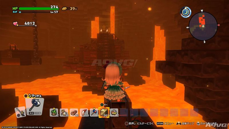《勇者斗恶龙建造者2》全建造者谜题位置解法图文中文攻略