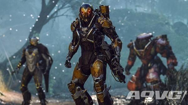 传闻:《圣歌》延期至2019年发售 新《龙腾世纪》游戏开发中