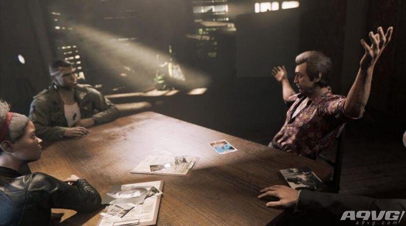 《黑手党3》全成就达成心得 黑手党3奖杯攻略