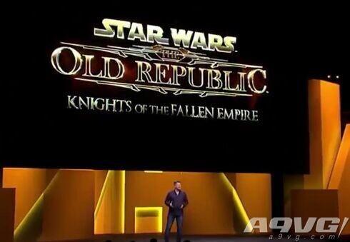 有大作有立场 EA E3 2015展前发布会全面总结