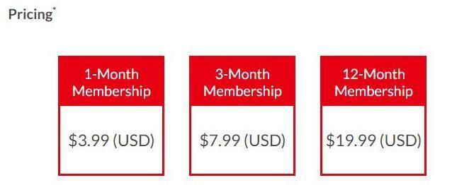 任天堂Switch会员服务将于2018年上线 包年20美元