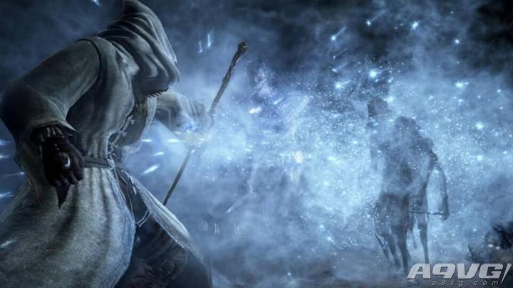 《黑暗之魂3 艾雷德尔的灰烬》全物品全收集一览