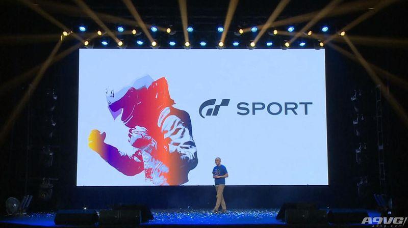 GT Sport、最后的守护者、重力眩晕2等多个作品将发布国行版