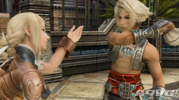 SE公布《最终幻想12 黄道年代》原声宣传片 7月19日发售