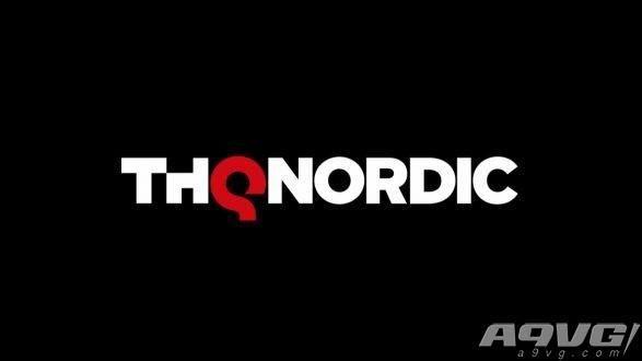 THQ Nordic将在科隆展公开2款新游戏作品