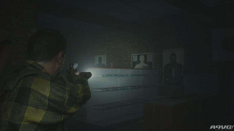 《生化危机2 重制版》幽灵幸存者模式全收集图文位置