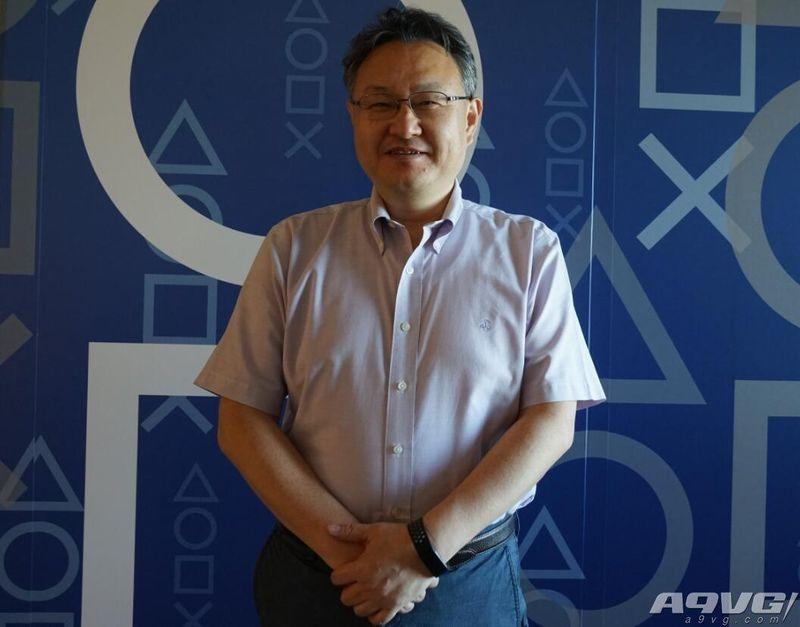 E3 2018吉田修平访谈:我们想要更多的了解中国市场