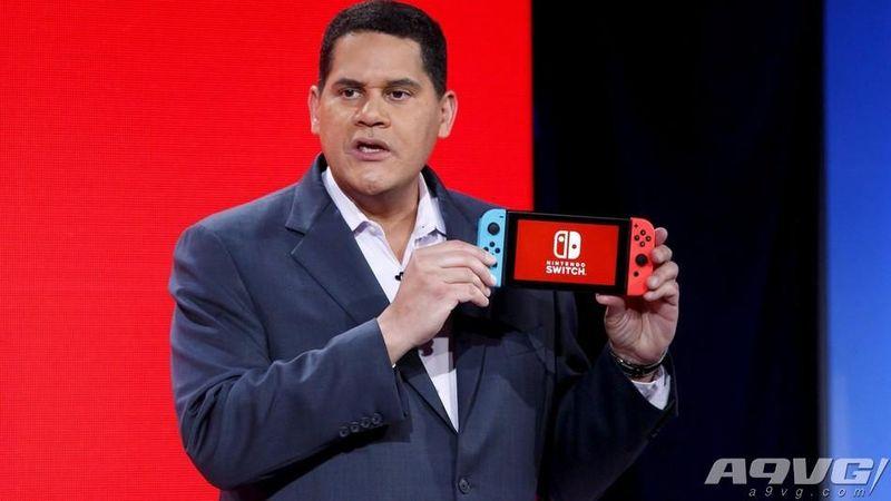 任天堂:多人游戏体验很重要 但依然会有精彩的单机游戏