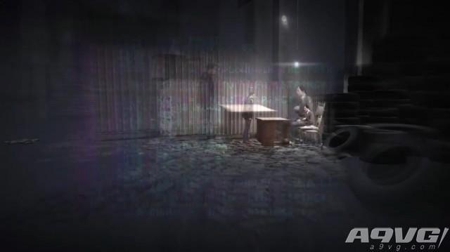 恐怖游戏《报复》5月26日发售 故事宣传片公开