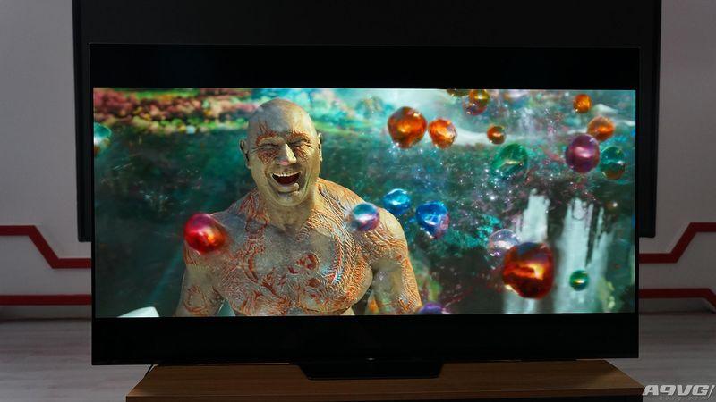 游戏玩家的新终极选择 索尼OLED电视A8F体验谈