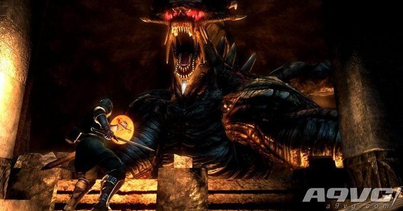 宫崎英高对重制《恶魔之魂》持开放态度 可交给其他工作室