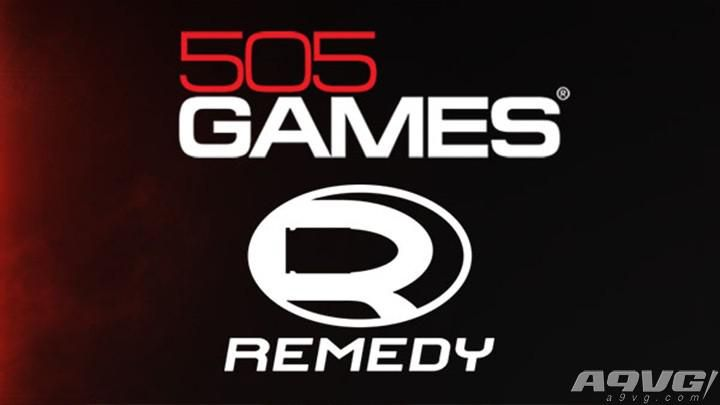 Remedy工作室确认正在开发第三人称动作新作