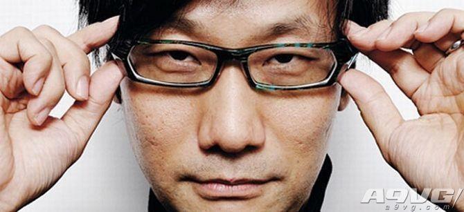 游戏开发同行抗议Konami对小岛秀夫的不公正待遇