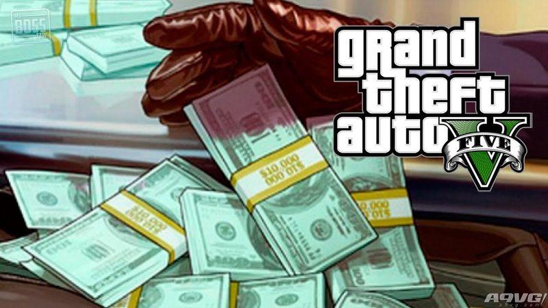 《侠盗猎车手5》出货量已达7000万套