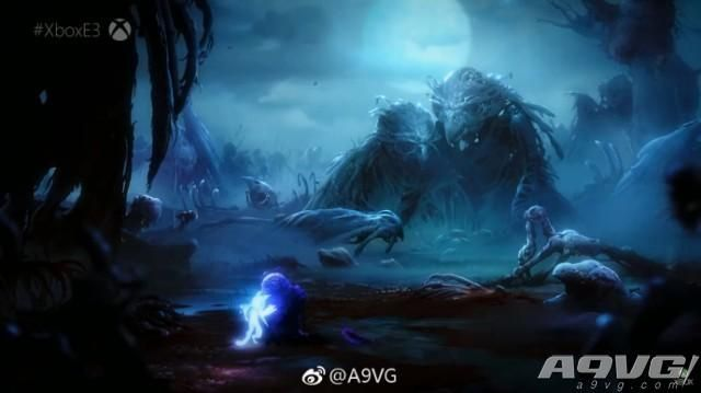 《精灵与萤火意志》确认登陆X1与Win10平台