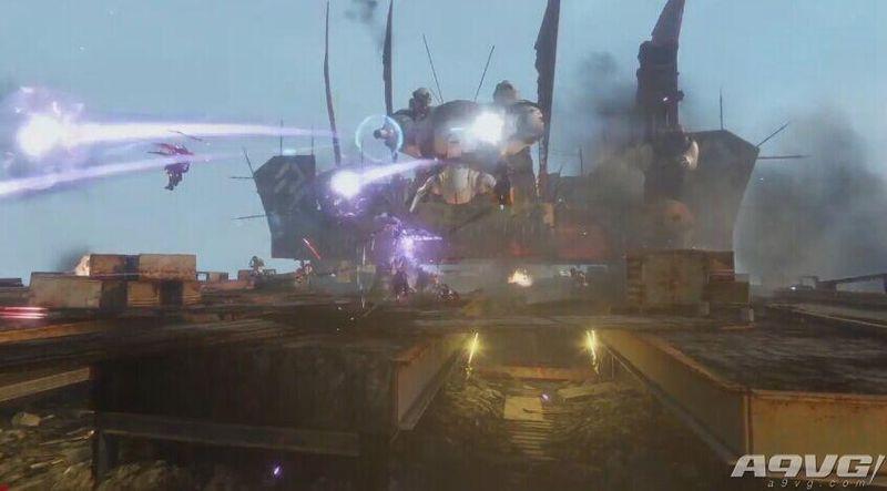 《命运:铁旗崛起》新Raid预告片公布 明日凌晨开放