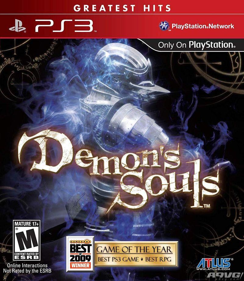 传闻:Kotaku编辑表示《恶魔之魂 重制版》正在制作中