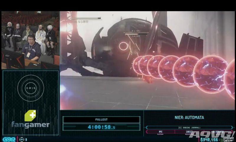 游戏速通大会AGDQ2019精彩视频集锦 各路高手大显神通