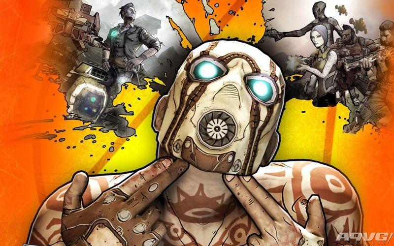 《无主之地》开发商Gearbox将在本月末公开全新作品