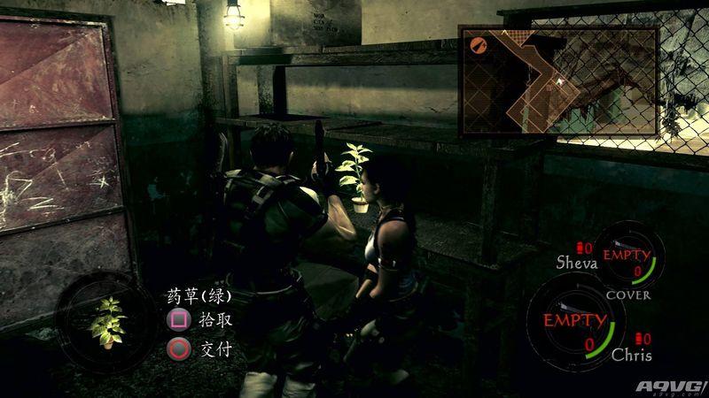《生化危机4/5/6》简体与繁体中文字幕版确定发售日期