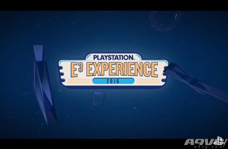 索尼包场85家影院 免费直播E3发布会