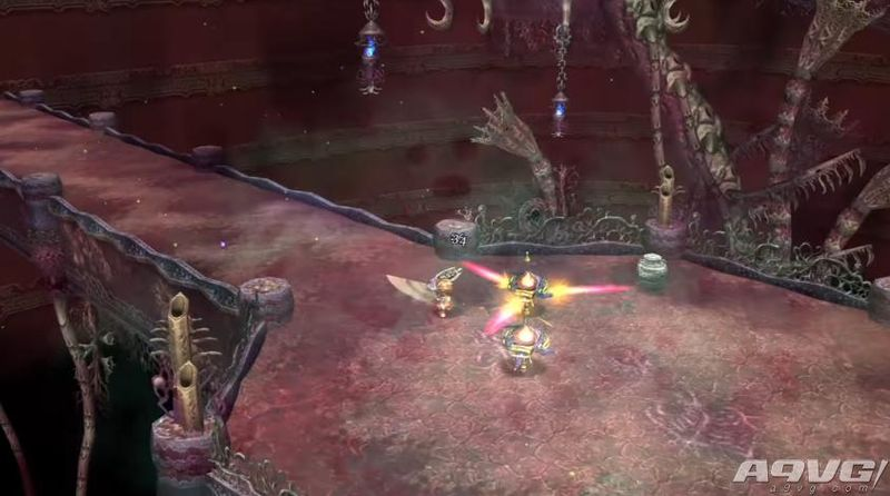 《伊苏:起源》PSVita版延期 新预告片公开