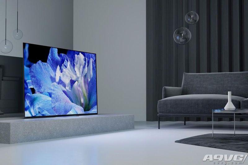 索尼电视A8F  PS游戏官配实力升级玩家体验