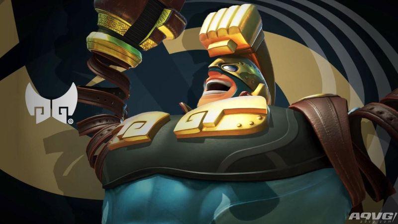 《ARMS》DLC角色Max Brass将于7月12日免费加入