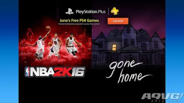 PlayStation Plus每月限免及优惠游戏汇总:2016年6月
