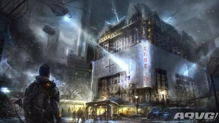 从暗冬演习到全境封锁 浅谈游戏故事背景灵感来源