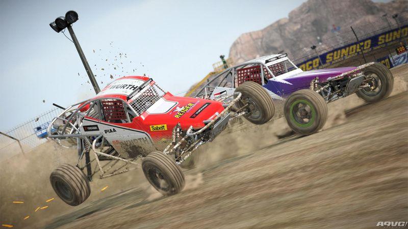 《尘埃4》6月9日发售 登陆PS4/X1/STEAM平台