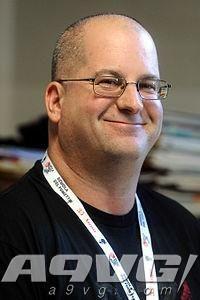 《圣歌》编剧二次出走BioWare 将开启自由执业生涯