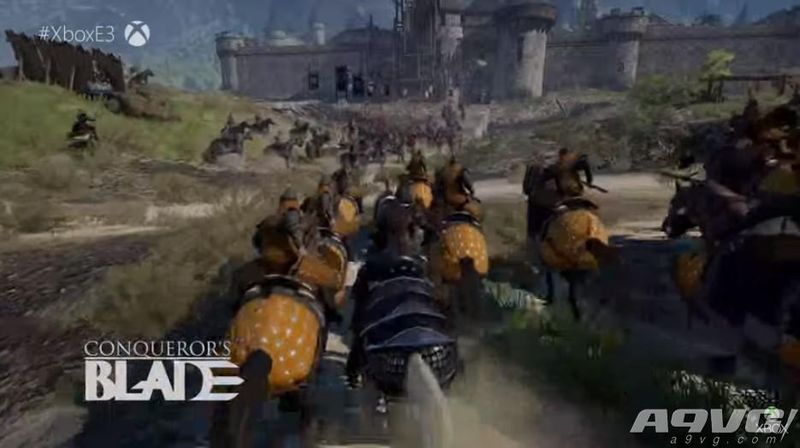 E3 2018 微软发布会总结 《光环无限》《战争机器5》公布