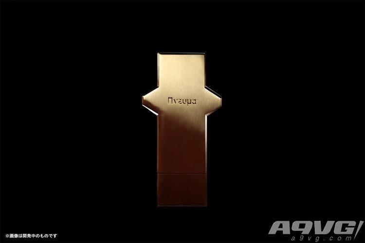 《异度神剑2》原声音乐集公布 USB闪存豪华版限量2000个