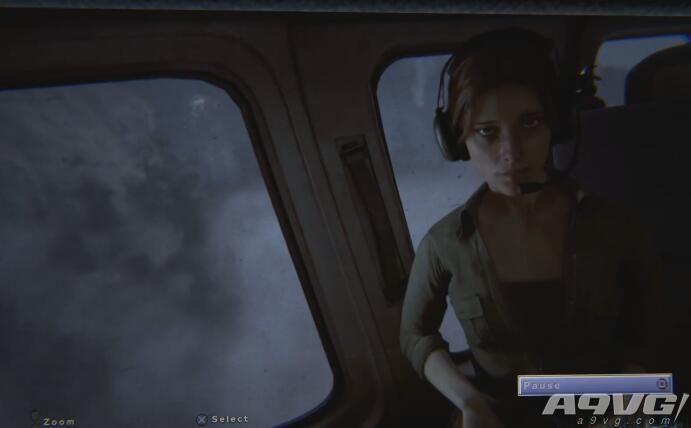 《逃生2》全收集录像一览 全录像文档内容展示