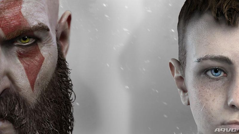 《战神》新作将不会在PSX2016上出展