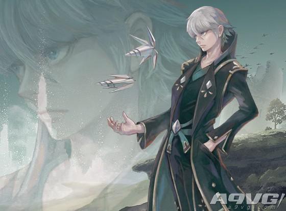 复古RPG《遗忘之星》游戏介绍 官网多图更新